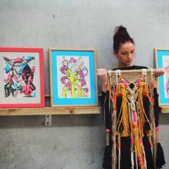 Artist < Laia Kaie